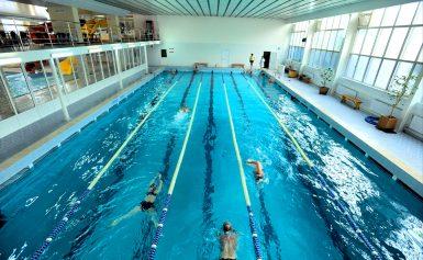 Зачем нужна справка в бассейн