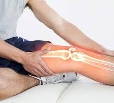 Врач травматолог — ортопед